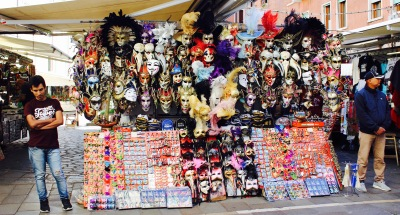 venezia-mascaras